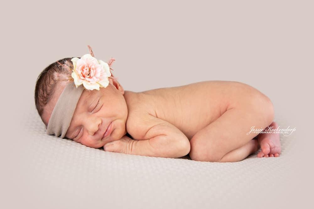 new born fotoshoot